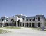 Massive Mansion Unfinished