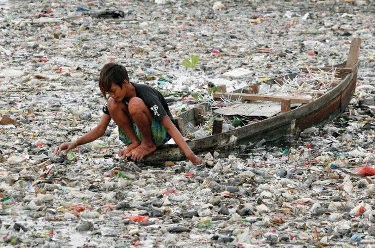 Σιταράβι ινδονησία κι άλλο ένα ποτάμι