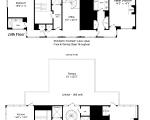 Floor Plan - 110 CPS, PH 28-29
