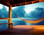hammock-on-stormy-beach