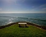 Θέα στον ωκεανό