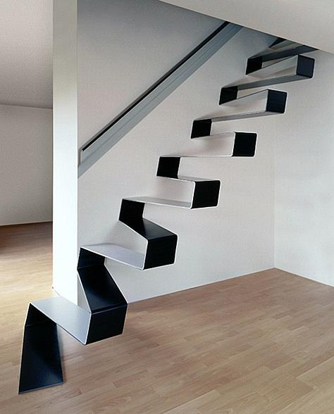 ribbon-stairs