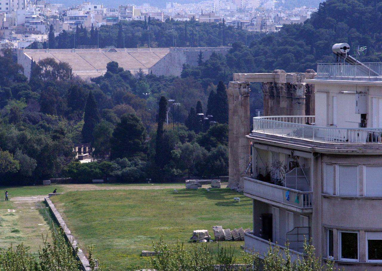 Athens_Panathinaiko